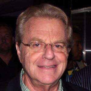 Jerry Springers