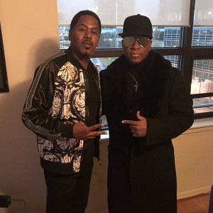 Shoeshine Radio Exclusive with Music Producer Darrell ... |Darell Delite