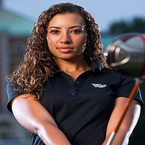 Cheyenne Nicole Woods