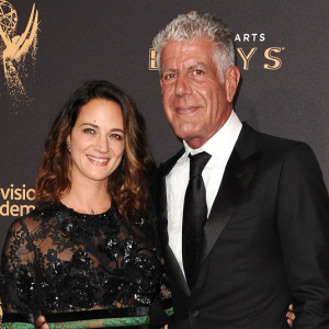 Nancy Bourdain