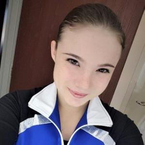 Rachel Marie