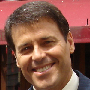 Rick Ardon