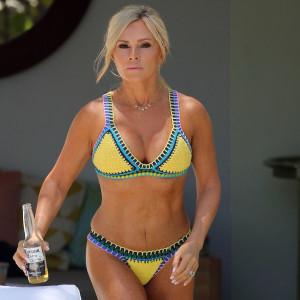 Tamara Judge