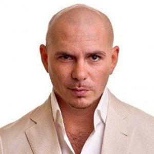 Pitbull Singer