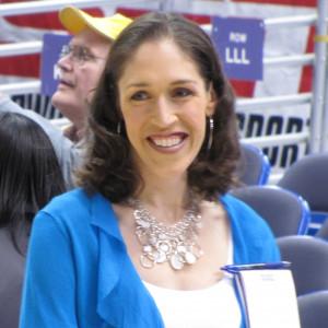 Rebecca Lobo