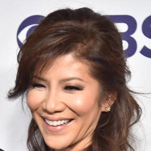 Julie Chen'S