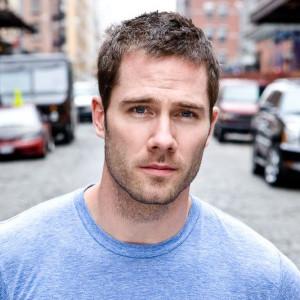 Luke Mcfarlane