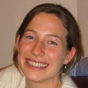 Amy Hoover Sanders