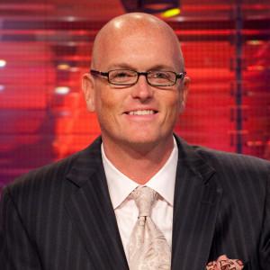 Scott Van Pelt