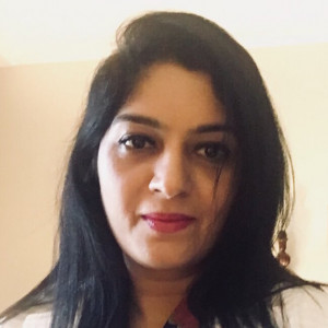 Priya Narang
