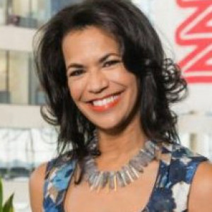 Fredricka Whitfield